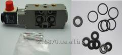 BOSCH Rexrot M2.184.1171 - remkomplekt a pneumatic