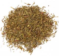 Thyme (Thymus) dried