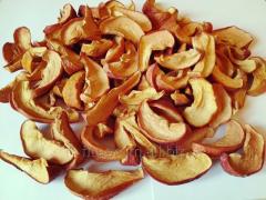 Apple (pieces, powder)