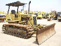 Bulldozer CAT D4C