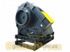 Fan centrifugal dutyevy unilateral absorption of