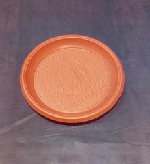 Disposable plate 165 color