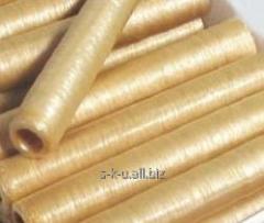 Collagen sausage casings
