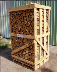 Firewood dry 25% beech