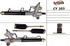 Steering rack since / At CHERY Tiggo T11 2006-MSG