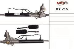 Steering rack since/U HYUNDAI TUCSON (JM) 04-10;
