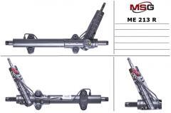 Steering rack since / At MERCEDES Sprinter W904