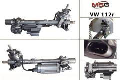 Steering rack with EU the restored AUDI A3 (8P1)