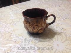 Stylish mug
