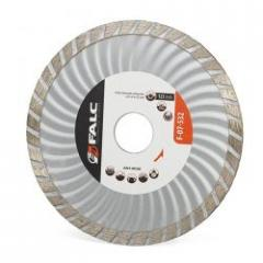 Cutting wheel MIOL F-07-532