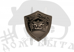 Coat of arms 48999 gold