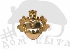 Coat of arms 49006 gold