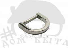 Sumochny accessories 4229th nickel