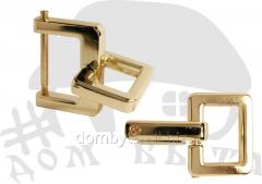 Sumochny accessories 5714th gold