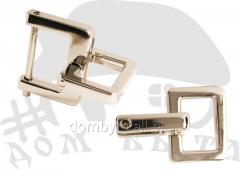 Sumochny accessories 5714th nickel