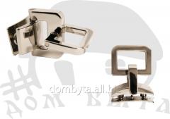 Sumochny accessories 5765th nickel