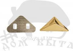 Sumochny accessories 6104th gold