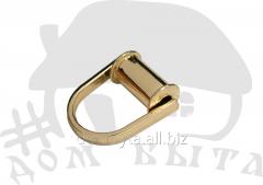 Sumochny accessories 48271 gold