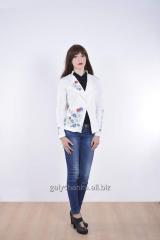 Vishity jacket Camomile of b_liya
