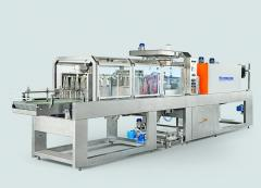 Packaging UMT-1500 AL complex (AL 01, AL 02)