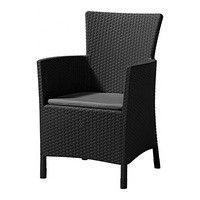 Chair plastic Iowa DC