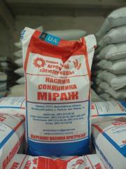 Семена подсолнечника, сорт Мираж ( скороспелый)