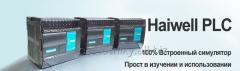 Программируемые логические контроллеры PLC