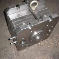 Compression mold on a cuff