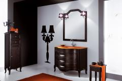 Мебель для ванных комнат Eban