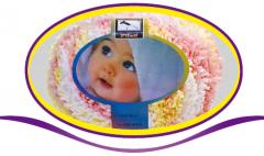 Yarn of Filati Baby Mahra