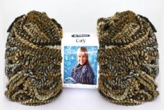 Curly Artoro yarn