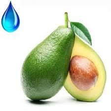 Fat oil of avocado, water-soluble