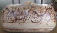 Изделия керамические вазы горшки аромалампы наборы