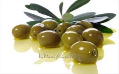 Масло оливковое, водорастворимое