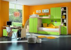 мебель для детской комнаты на заказ в Донецке