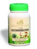 Cold remedy Mix Antinikotin