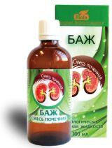 Sredchtvo for treatment of the Mix BAZh