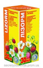 Antiallergiyny means Lizorm