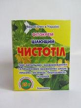 Phytocream Chistotel