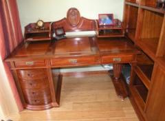 Мебель деревянная, мебель под заказ, мебель для