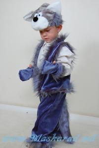 Детские карнавальные костюмы, купить карнавальный