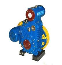 Units vacuum plunger AVZ