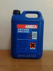 Концентрат антифриза Areca Antigel ArecaGEL, 5л