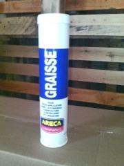 Greasing automobile Areca Graisse MOS 2, 400 of ml