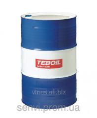 Engine Teboil Super HPD 10W-30, 180 mineral oil of