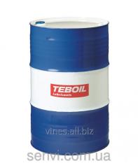Hydraulic and circulating Teboil Larita Oil 100,