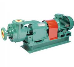 Faecal pumps SD, ADD, SDP