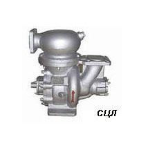 Gasoline pump SCL, CCN 75/70