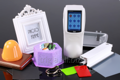 Portable NS810 spectrophotometer