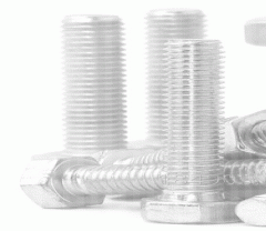 Bolts of Kl.pr.4.8, 5.8 GOST 7805,DIN